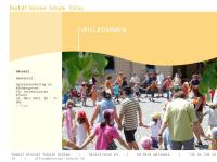 Rudolf Steiner Schule Sihlau