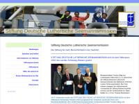 Weihnachten am Ohr - Stiftung Deutsche Lutherische Seemannsmission