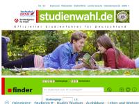 "studienwahl.de: ""Ernährung im Fokus: Ökotrophologie studieren"""