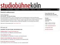 Studiobühne Köln
