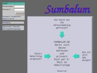 Sumbalum