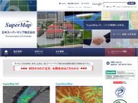 日本スーパーマップ