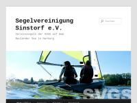 Segelvereinigung Sinstorf e.V.