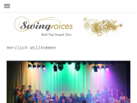 Swing Voices Langenthal