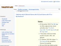 Tabletop.Wiki