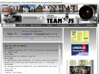 Team 75 Lingener Filmamateure e. V.