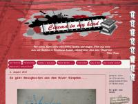 Cinema in my head - Mein Bücherblog