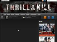 Thrill And Kill