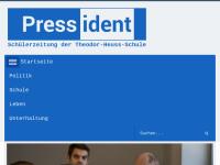 Pressident