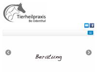 Tierheilpraxis Odenthal