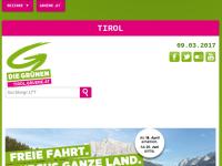Die Grünen Tirol