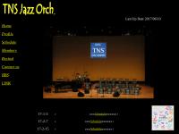 TNS Jazz Orch