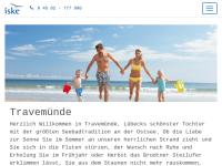 Iske, Michael: Ferienwohnungen Lübeck