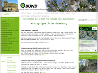 BUND Kreisgruppe Trier-Saarburg