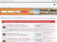 Türkei-Reiseinfo.de