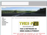 Taxiverband Kreis Hameln-Pyrmont e.V.