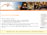 Kirchenmusik an St. Marien, Uelzen