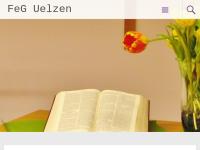 Freie evangelische Gemeinde Uelzen (FeG)
