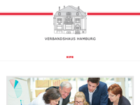 Verbandshaus Hamburg