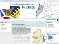 Verwaltungsgemeinschaft Fuchstal