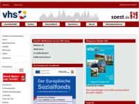 Volkshochschule Soest