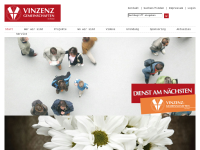 Vinzenzgemeinschaften in Tirol