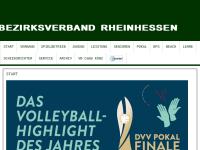 Volleyballverband Rheinhessen