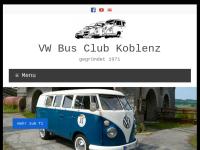 VW-Bus-Club Koblenz