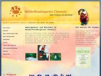 Waldorfkindergarten Chemnitz e.V.