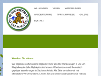 Wanderbewegung Magdeburg e.V.