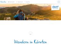 Bergerlebnis Kärnten