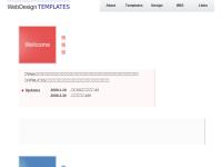 Webデザインテンプレート集