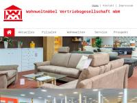 Wohnweltmöbel Vertriebsgesellschaft mbH
