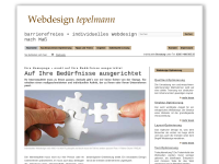 Webdesign Tepelmann, Toralf Tepelmann
