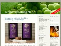 Informationen rund um Wein