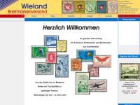 Wieland Briefmarkenversand [CH]