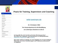 Freie Praxis für Beratung und Coaching
