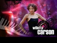 Carson, Willetta
