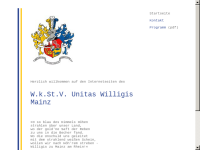 Unitas Willigis und Unitas Sancta Catharina Mainz