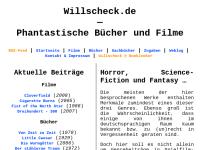 Willscheck.de
