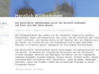Winterthurer Vokalensemble