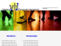 Volkstanz und Tanzmusik International (VTI)