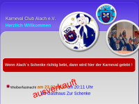 Karneval Club Alach e.V.