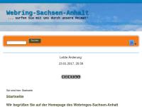 Webring Sachsen-Anhalt
