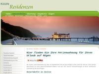 Rügen-Residenzen; Inh.: Jens Kühn