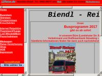 Biendl-Reisen GmbH