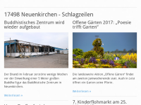 Gemeinde Neuenkirchen bei Greifswald