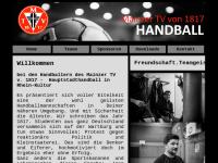 Mainzer TV Handball