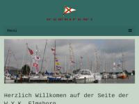 WYK - Wassersport & Yachthafenvereinigung Krückaumündung / Elbe