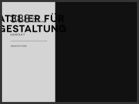 383 AG - Atelier für Gestaltung - Menufacture®